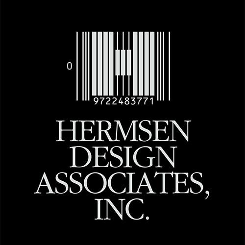 Hermsen Design logo